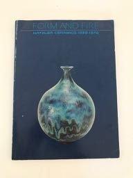 Form And Fire Natzler Ceramics 1939-1972