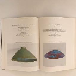 Form And Fire Natzler Ceramics 1939-1972 - 4