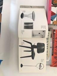 Six Mid Century Modern design books - 3
