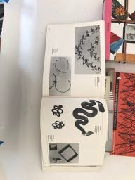 Six Mid Century Modern design books - 4