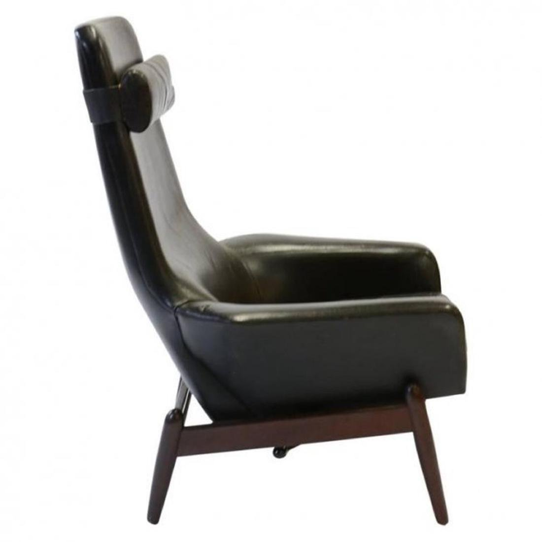 Ib Kofod-Larsen PD 30 Reclining Club Chair