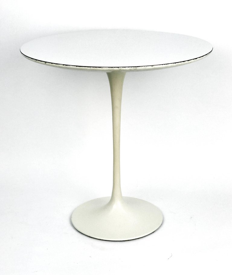 Early Eero Saarinen for Knoll Table - 2