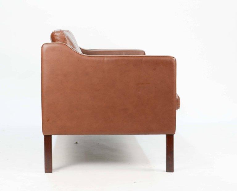 Borge Mogensen Sofa Model 2213 - 3