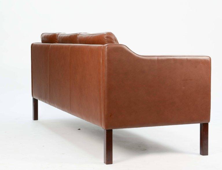 Borge Mogensen Sofa Model 2213 - 4