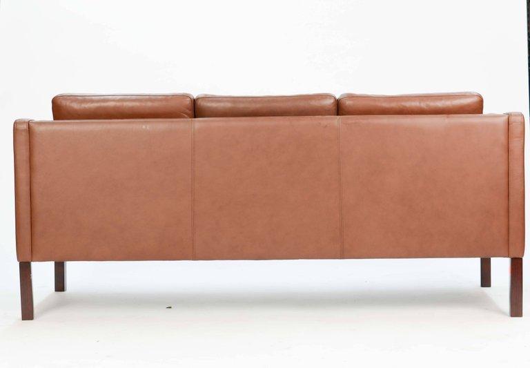 Borge Mogensen Sofa Model 2213 - 5
