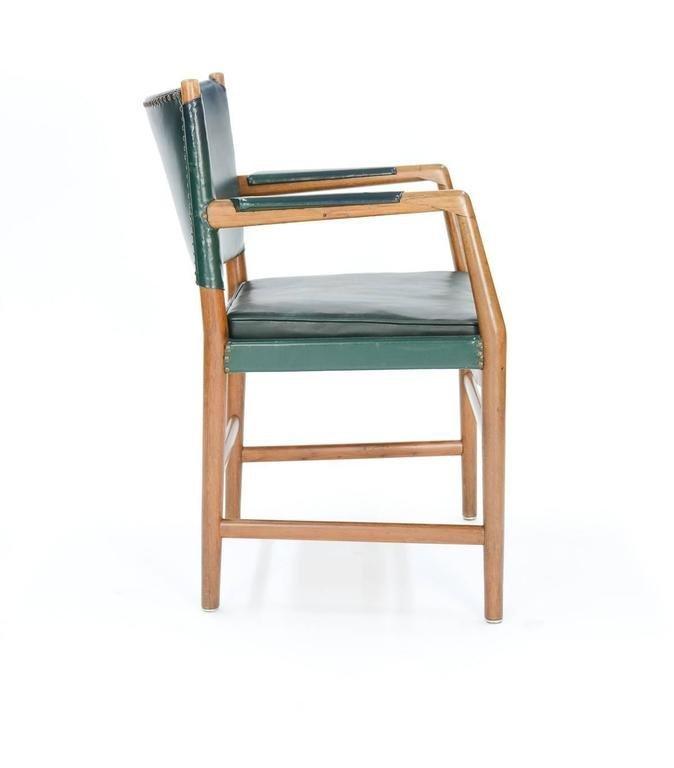 First Edition Hans Wegner Desk Chair