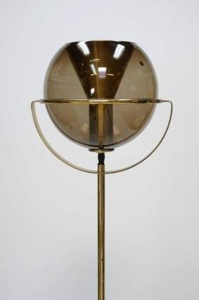 Rare Adjustable Floor Lamp by Frank Ligtelijn for RAAK - 3
