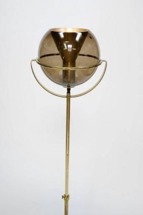 Rare Adjustable Floor Lamp by Frank Ligtelijn for RAAK - 5
