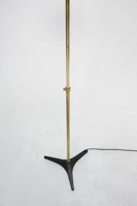Rare Adjustable Floor Lamp by Frank Ligtelijn for RAAK - 6