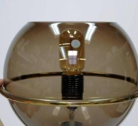 Rare Adjustable Floor Lamp by Frank Ligtelijn for RAAK - 7