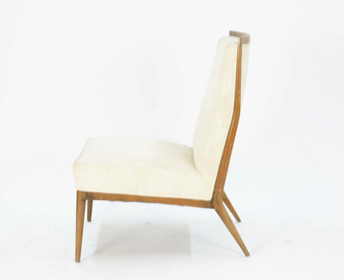 Paul McCobb for Directional Slipper Chair