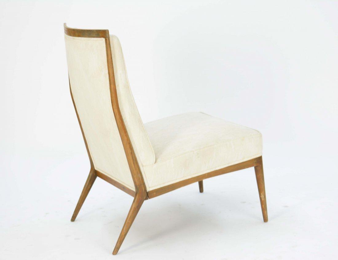 Paul McCobb for Directional Slipper Chair - 3