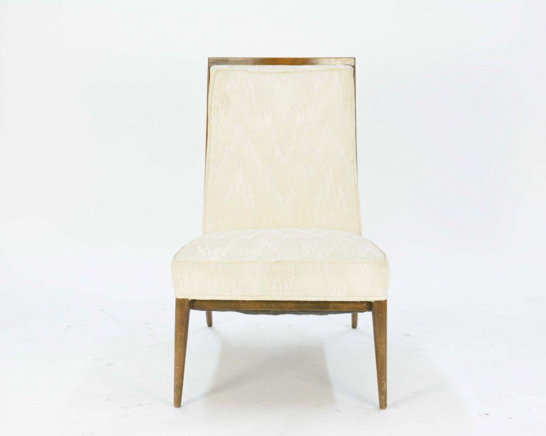 Paul McCobb for Directional Slipper Chair - 4