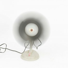 A Table or Wall Fan by Dominion with Rubber Blades