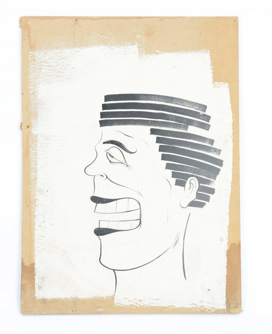 1980\'s Graffiti Artist Broken by Charlie