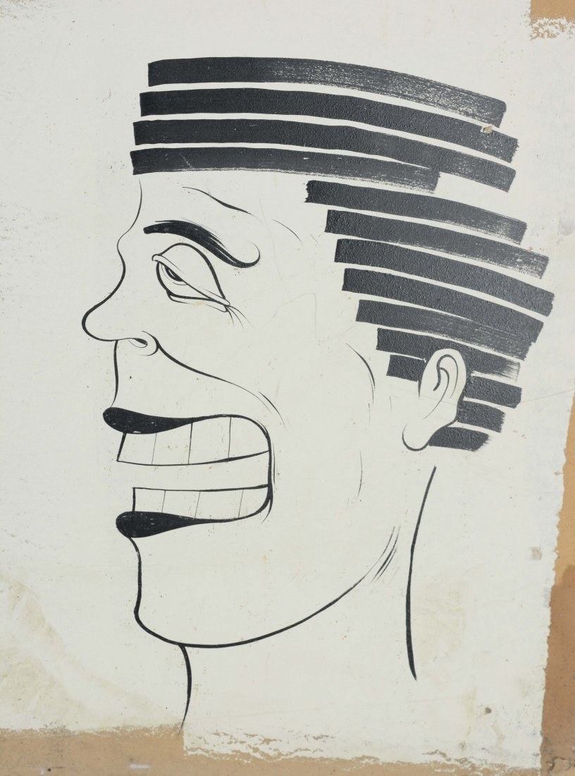 1980\'s Graffiti Artist Broken by Charlie - 2