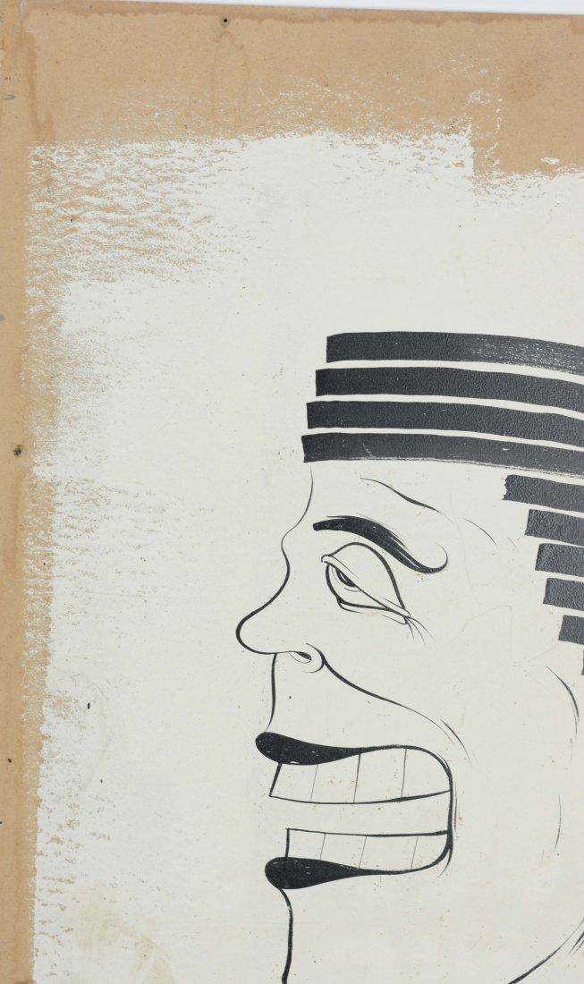 1980\'s Graffiti Artist Broken by Charlie - 3