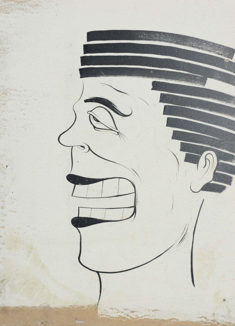 1980\'s Graffiti Artist Broken by Charlie - 4