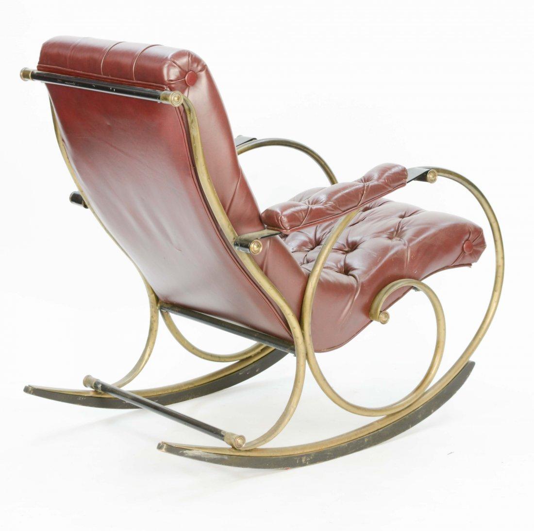 Lee Woodard Rockering Chair - 3