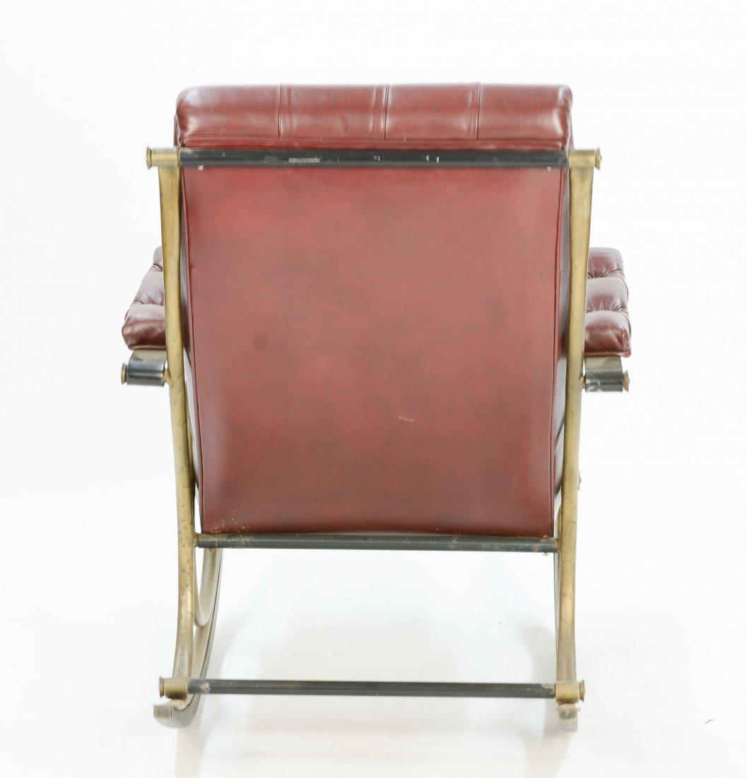 Lee Woodard Rockering Chair - 4