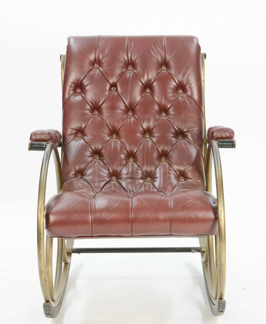Lee Woodard Rockering Chair - 5