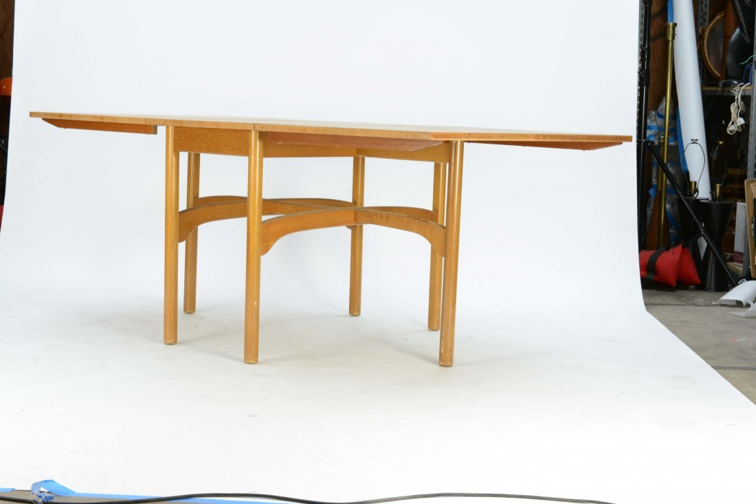 John Keal for Brown and Saltman Dining Table