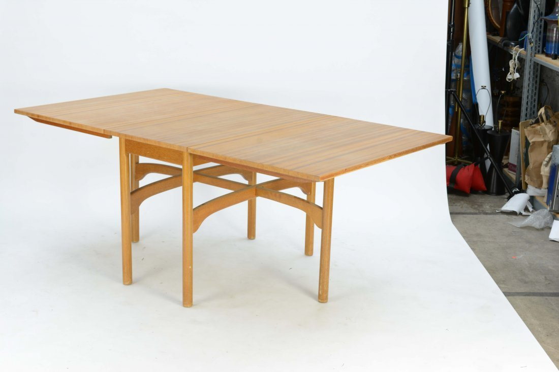 John Keal for Brown and Saltman Dining Table - 3