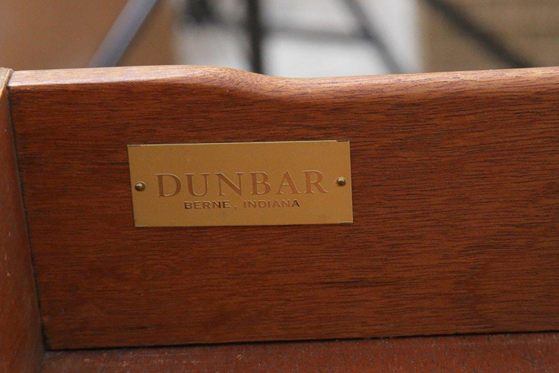 Edward Wormley for Dunbar Walnut Sideboard - 4