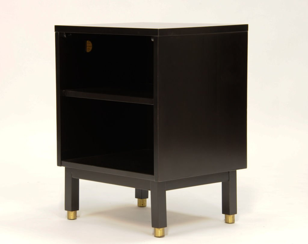 Edward Wormley for Dunbar Nightstands - 5