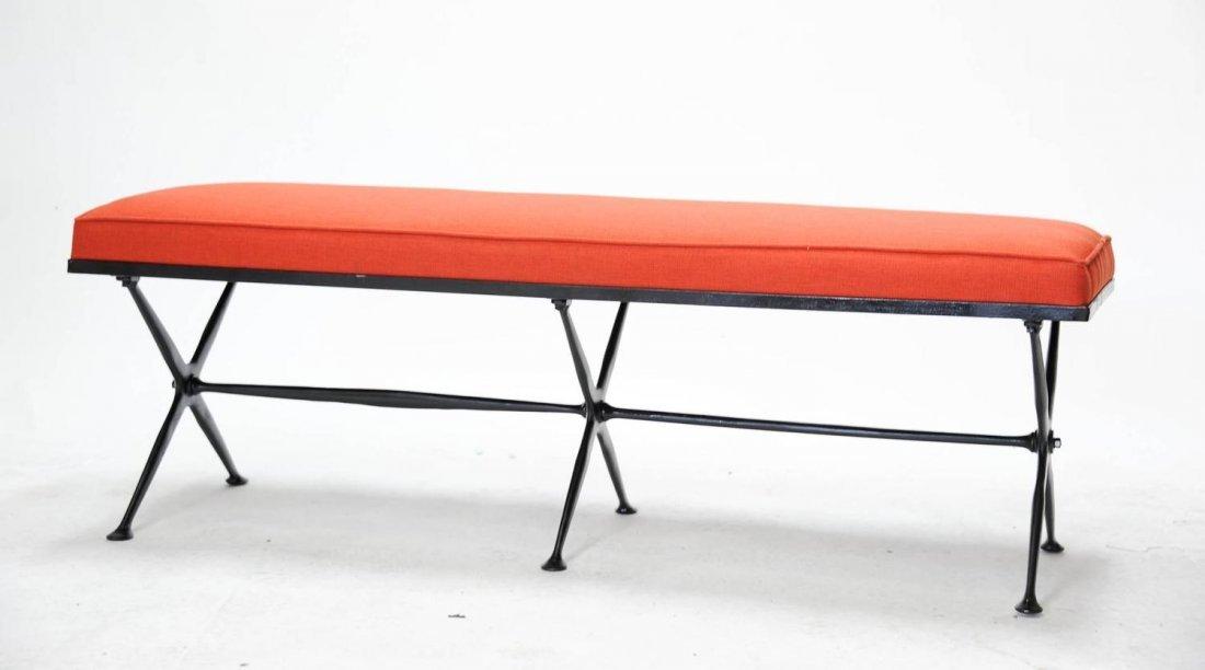 Wonderful Thinline Bench with Elegant Feet - 2