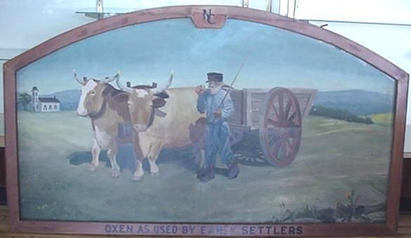 350C: 20th c. American School-History of Transportation