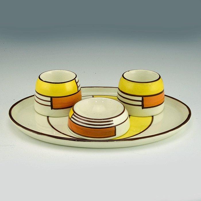 Eva Zeisel, A Schramberg Breakfast Set