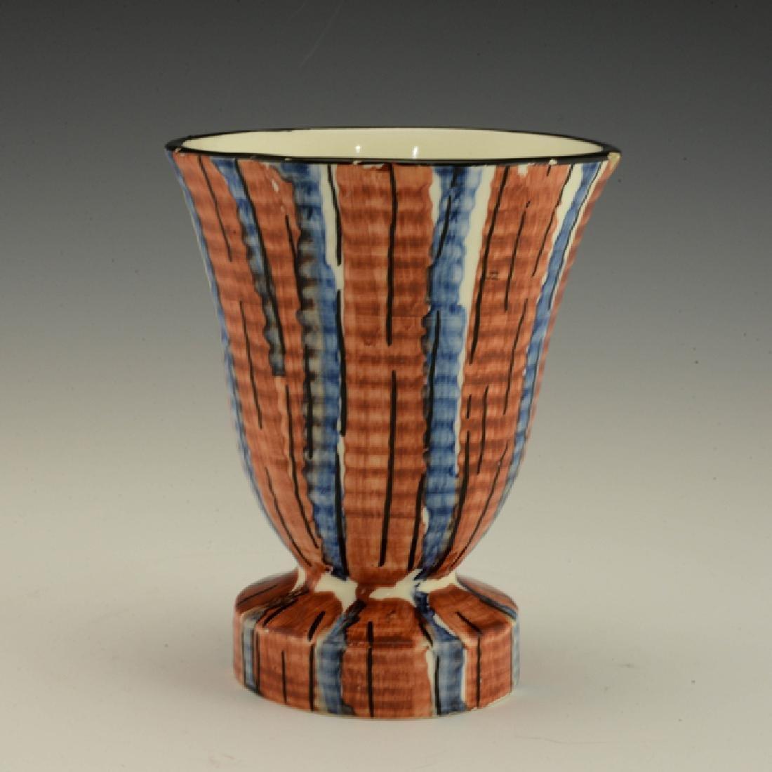 Eva Zeisel, a Schramberg Vase (3371) - 2