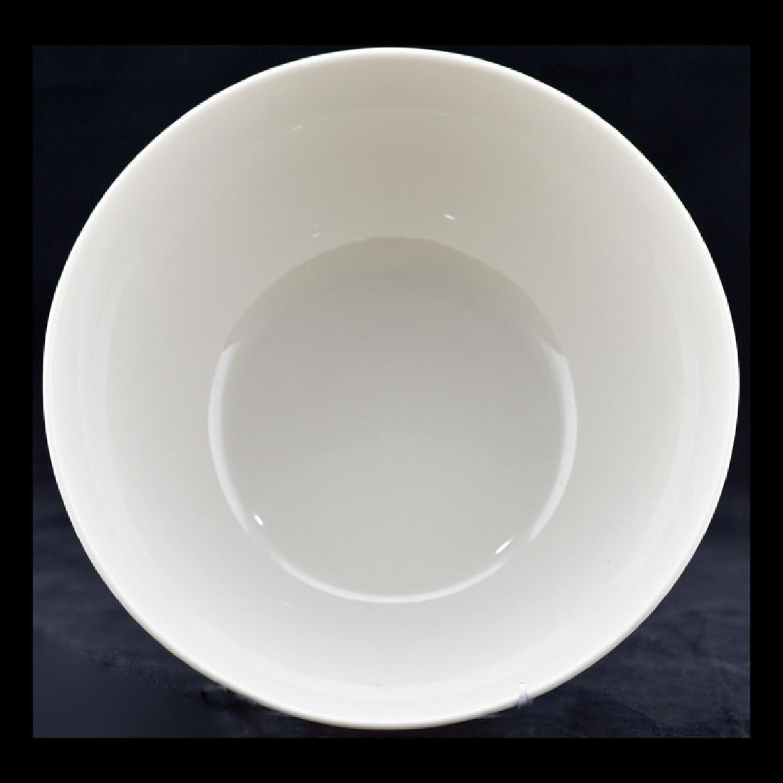 Eva Zeisel, rare Museum Serving Bowl