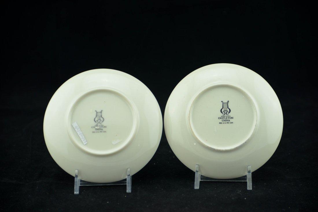 Eva Zeisel, 2 rare Museum Service Coasters - 2