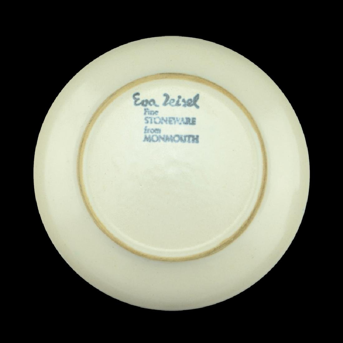 Eva Zeisel, Monmouth Pals Cup and Saucer - 5