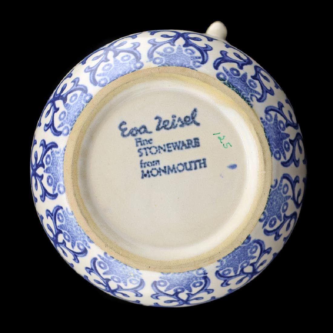 Eva Zeisel, Monmouth Colonial Pattern Teapot - 5
