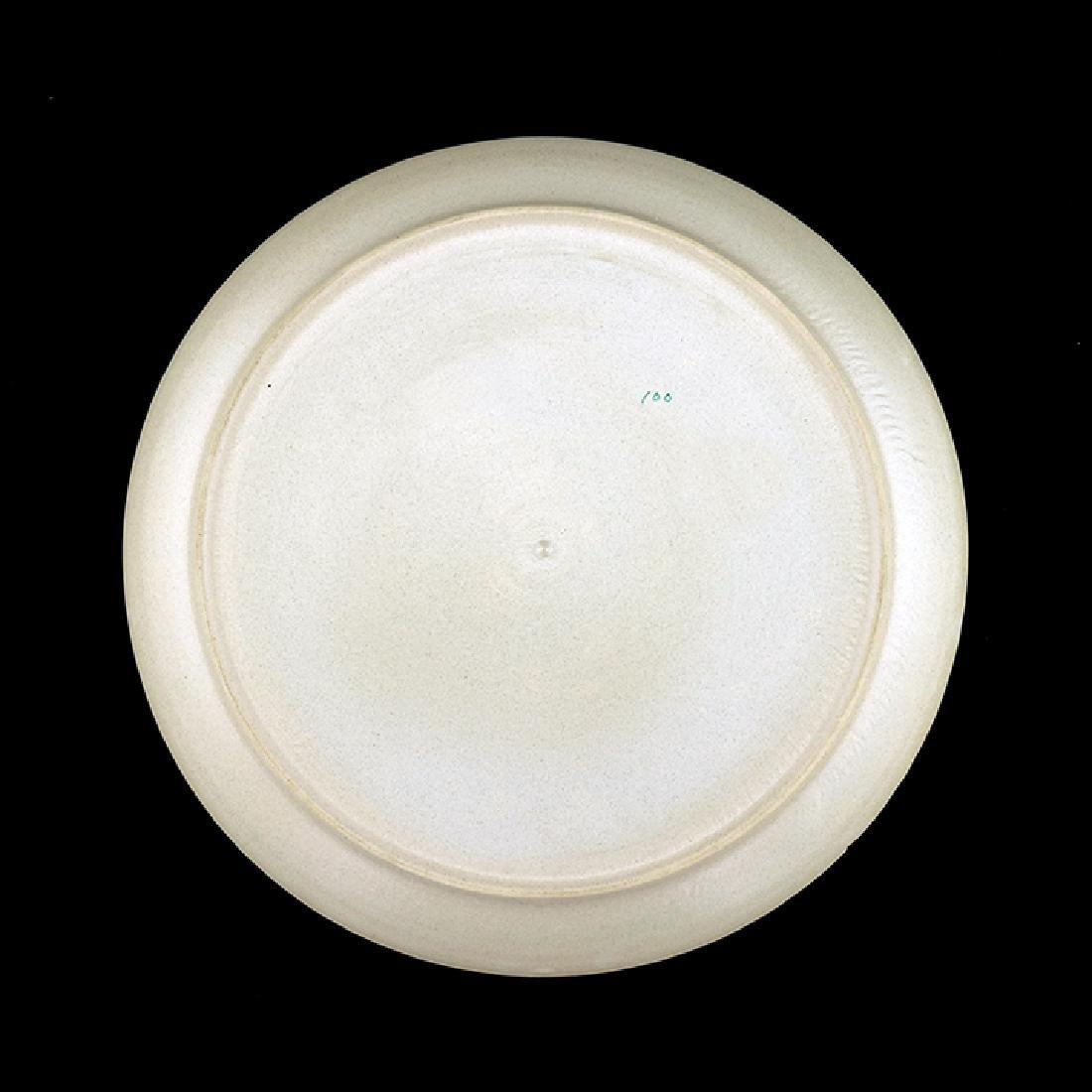 A Rare Monmouth Glaze Test Piece - 2