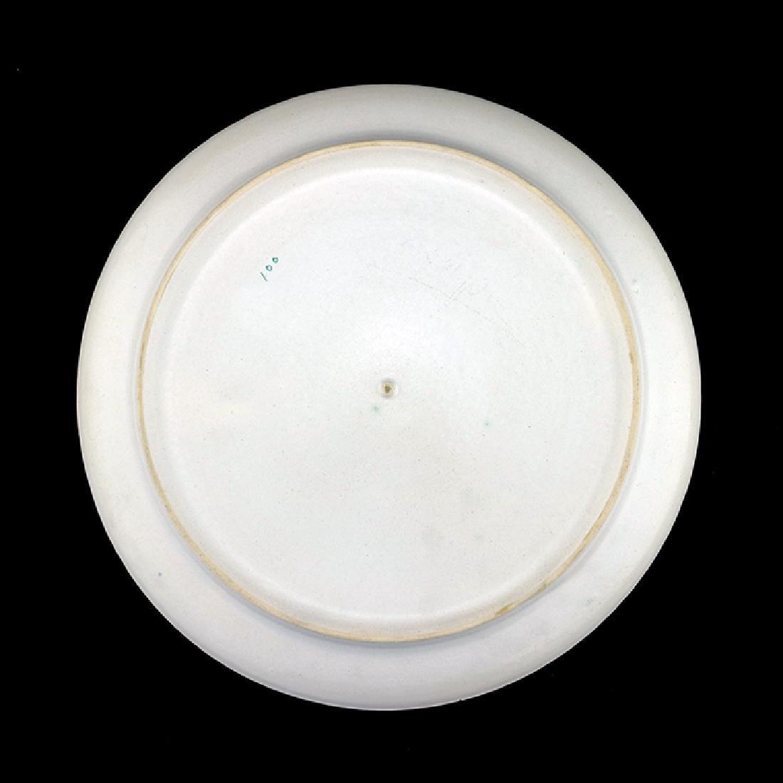 "Eva Zeisel, Rare Monmouth ""Zeisel Ware"" Plate - 2"