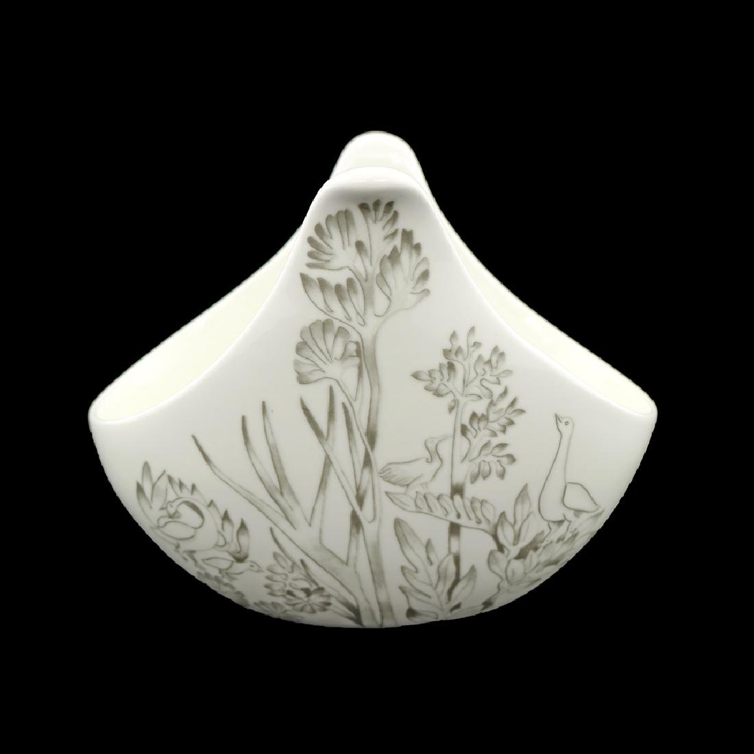 Zeisel Hallcraft Century Nesting Serving Bowls - 10