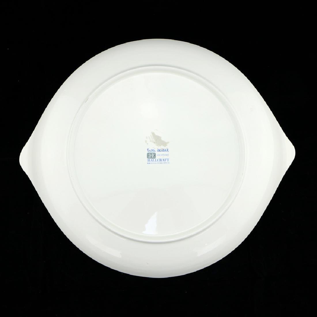 Zeisel Hallcraft Century Nesting Serving Bowls - 5