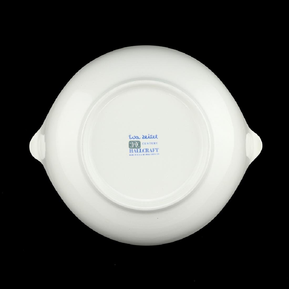 Zeisel Hallcraft Century Nesting Serving Bowls - 9
