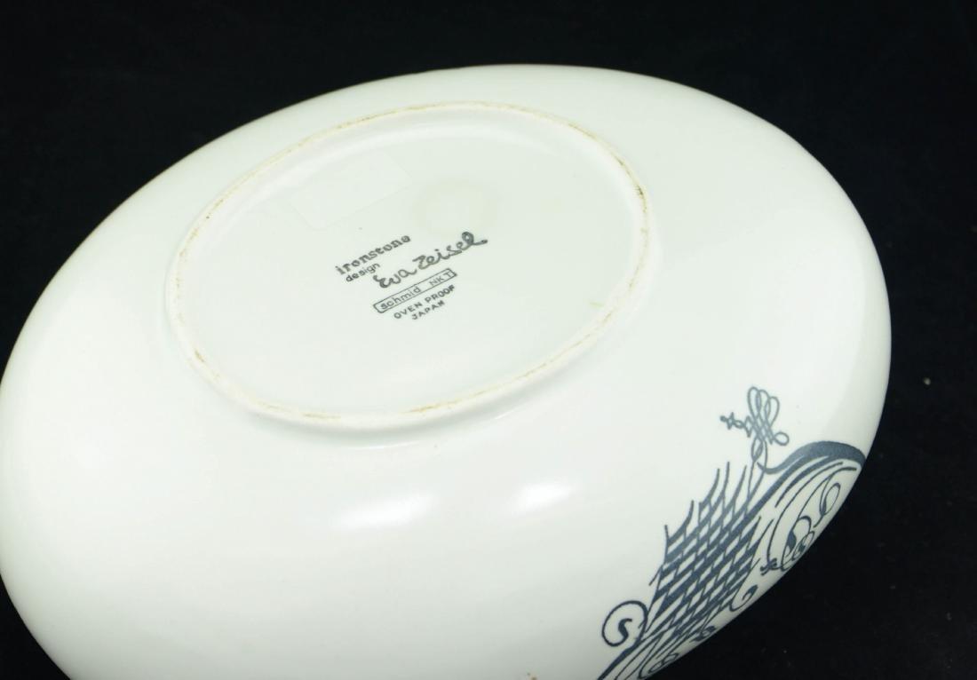 Zeisel Schmid Bird-Form Bowl & Ladle - 3