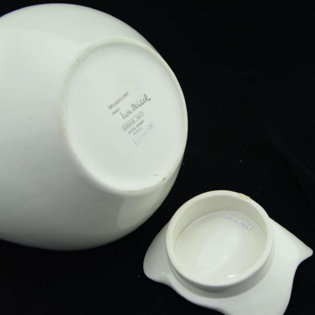 Zeisel Schmid Lyric Bird-Form Teapot - 5