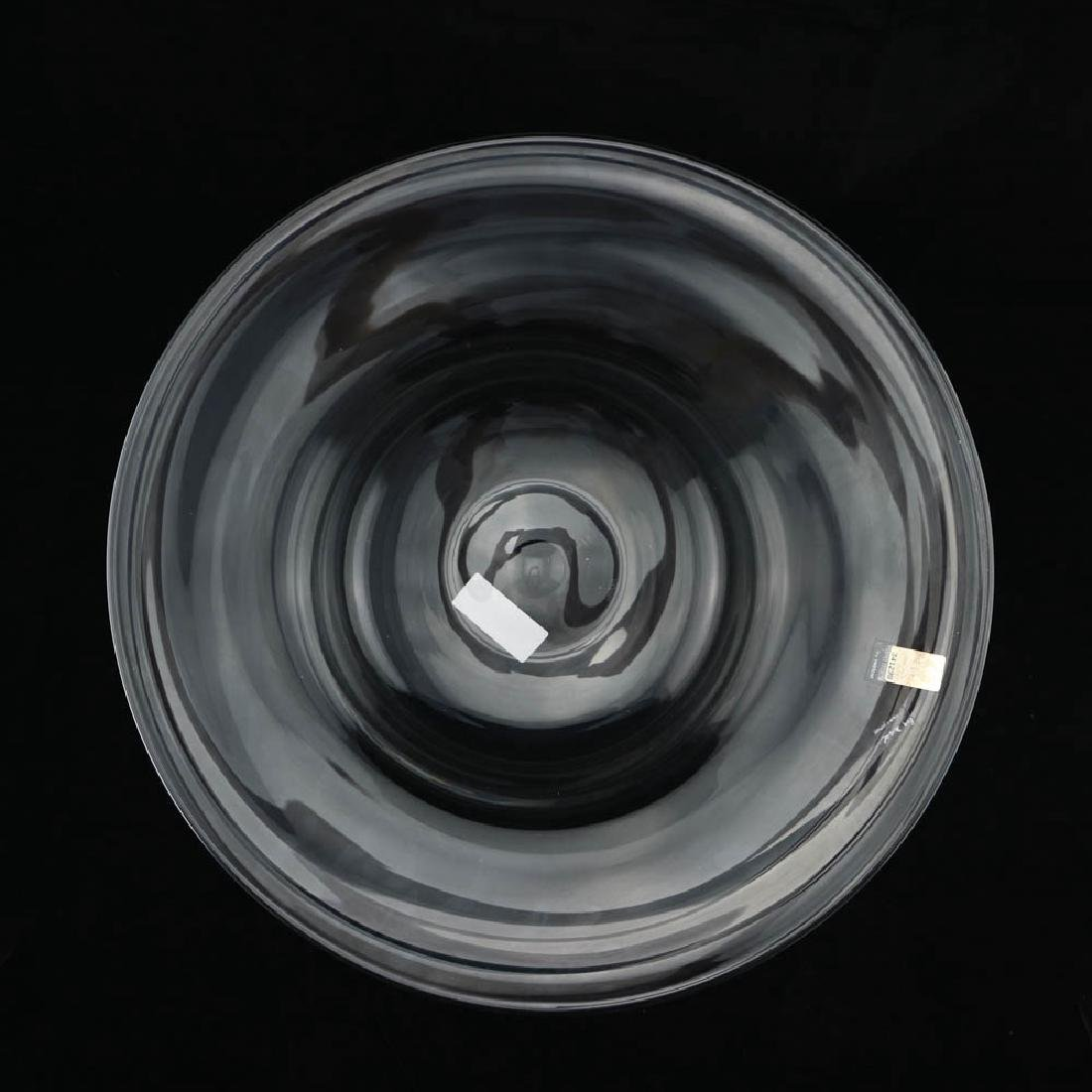 3 Zeisel Mglass Stacking Bowls - 4