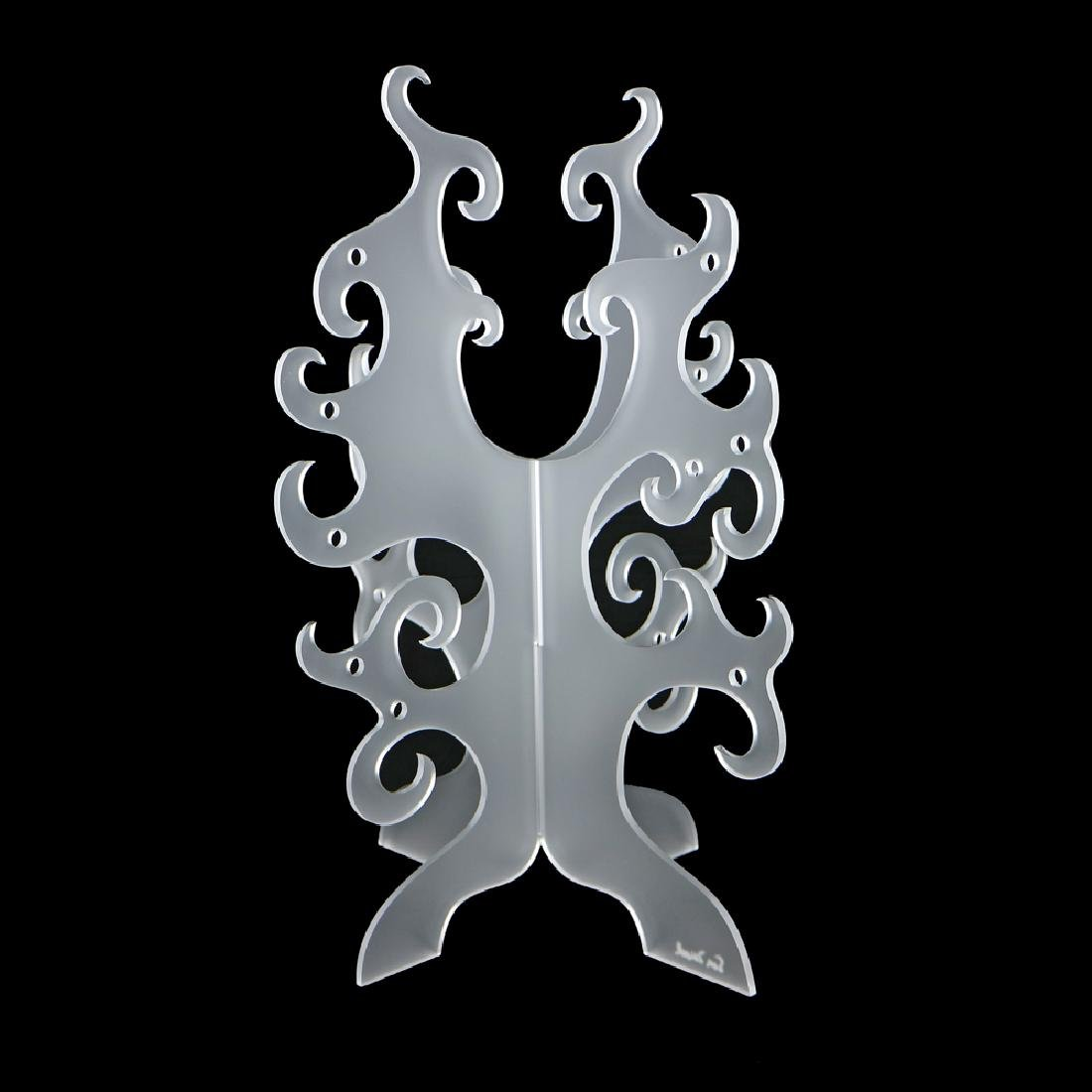 Zeisel EZO Acrylic Jewelry Tree