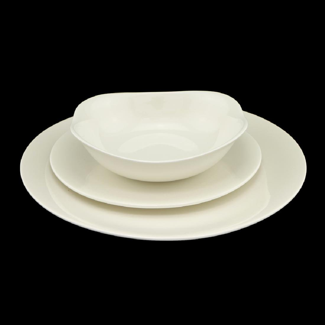 4 Zeisel Classic Century Serving Items (2005) - 3