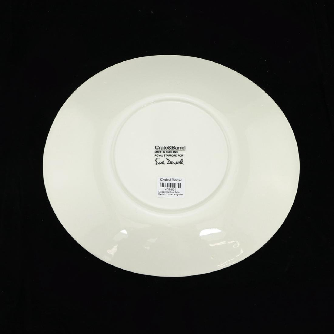 4 Zeisel Classic Century Serving Items (2005) - 6