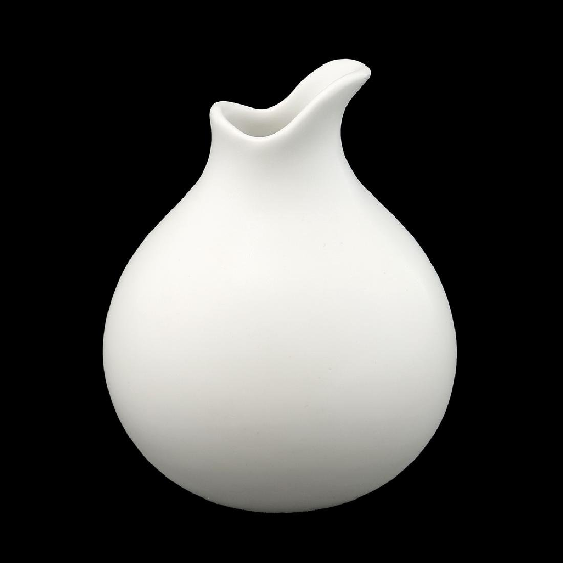 Zeisel Granit Teapot, Sugar, Creamer (2009) - 4