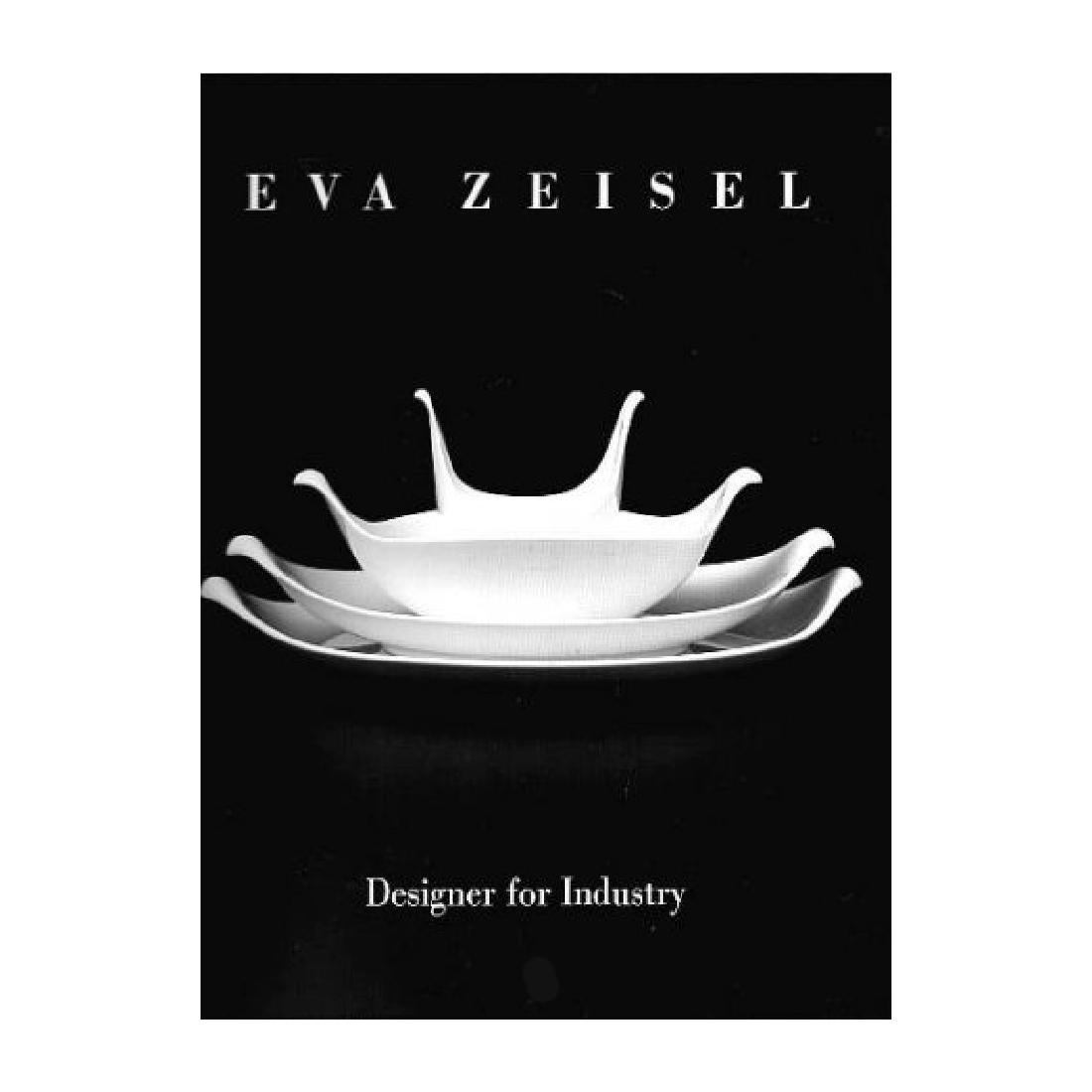Eva Zeisel: Designer for Industry (1984)